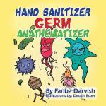 【预订】Hand Sanitizer Germ Anathematizer