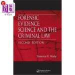 【中商海外直订】Forensic Evidence: Science and the Criminal Law, Se