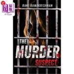 【中商海外直订】The Murder Suspect