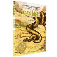 动物小说王国 沈石溪自选中外精品 蟒蛇捕猎 沈石溪 湖南少年儿童出版社