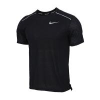 NIKE耐克 男装 运动休闲训练透气短袖T恤 AQ9920-010