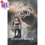 【中商海外直订】Birth Right