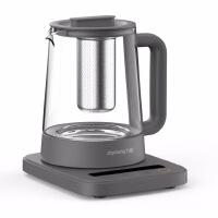 九阳(Joyoung)养生壶1.5L家用电水壶热水壶烧水壶电热水壶玻璃花茶壶 K15-D11