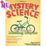 【中商海外直订】Mystery Science, Grades 3-4: The Case of the Missin