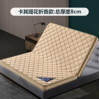 床垫棕垫经济型偏硬可折叠 天然黄麻防螨抗菌全3E椰棕垫硬棕榈折叠高箱床垫1.8m1.5m床经济型