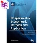 【中商海外直订】Nonparametric Econometric Methods and Application