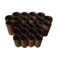 竹筒 竹罐拔火罐套装 24罐竹筒罐拔罐器非玻璃家用竹吸筒 竹筒24个