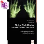 【中商海外直订】Clinical Trials Moving Towards Online Solutions