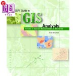 【中商海外直订】The ESRI Guide to GIS Analysis, Volume 2: Spatial M