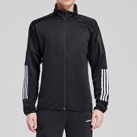 adidas阿迪达斯男子夹克18款M C 3S KNT JKT网球休闲运动服BS0144