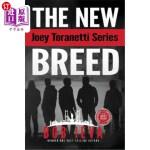 【中商海外直订】The New Breed