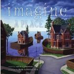 【预订】Imagine a Place