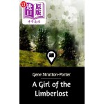 【中商海外直订】A Girl of the Limberlost
