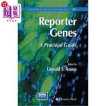 【中商海外直订】Reporter Genes: A Practical Guide
