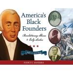 【预订】America's Black Founders: Revolutionary Heroes and Earl