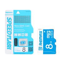 【包邮】Remax 8g内存卡储存sd卡高速tf卡Class6 高速传输手机内存卡包邮