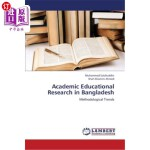 【中商海外直订】Academic Educational Research in Bangladesh