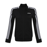 Adidas阿迪达斯 女装 运动休闲立领训练夹克外套 DP2411