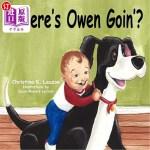 【中商海外直订】Where's Owen Goin'?