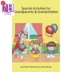 【中商海外直订】Special Activities for Grandparents and Grandchildr