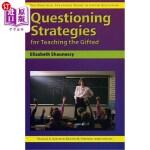 【中商海外直订】Questioning Strategies for Teaching the Gifted