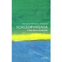 英文原版 牛津通识读本:精神分裂症 Schizophrenia: A Very Short I