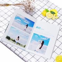 照片书定制 纪念册杂志相册书制作旅行生活影集个性写真相片书 其它 28以上