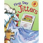 【预订】First Day Jitters