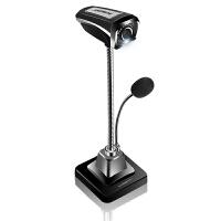 台式电脑家用带麦克风话筒美颜直播设备pc台式机