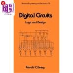 【中商海外直订】Digital Circuits: Logic and Design