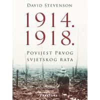 1914.�C1918.: Povijest Prvoga svjetskog rata