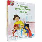 培生儿童英语分级阅读 第一级(16册图书+4张DVD动画光盘+1张CD-ROM 互动光盘+1套单词卡片)