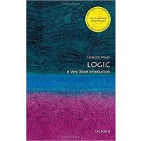 英文原版 牛津通识读本:逻辑 Logic: A Very Short Introduction