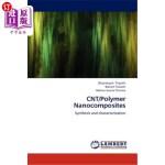 【中商海外直订】Cnt/Polymer Nanocomposites