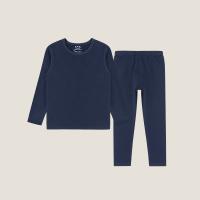 �W易�肋x 男童棉�|保暖�纫绿籽b(上衣+�子)