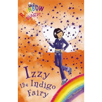 Rainbow Magic: The Rainbow Fairies 6: Izzy the Indigo Fairy