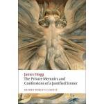 【预订】The Private Memoirs and Confessions of a Justified Sinn
