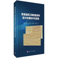 渤海油田三维地震资料连片处理技术与实践
