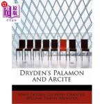 【中商海外直订】Dryden's Palamon and Arcite