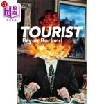 【中商海外直订】Tourist
