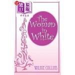 【中商海外直订】The Woman in White