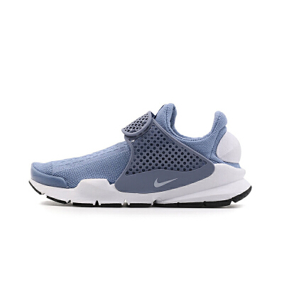 Nike/耐克 848475 女子运动休闲鞋 袜子鞋  NIKE SOCK DART 稳固支撑 舒适贴合 柔软缓震 固定带设计