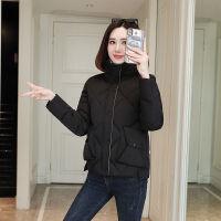 女短款加厚小棉袄大码2019女士冬装外套女装棉衣