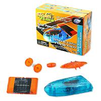 怡高 儿童益智高科技太阳能驱动小车8岁以上学生DIY拼装模型玩具当当自营