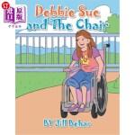 【中商海外直订】Debbie Sue and the Chair