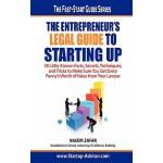 【预订】The Entrepreneur's Legal Guide to Starting Up