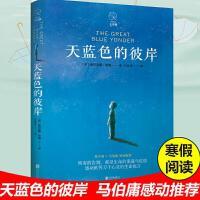 天蓝色的彼岸 文学书籍 亚历克斯希勒原著现代当代小说畅销书儿童故事书读物6-12周岁7-10岁青少年版初中生小学生必读
