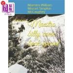 【中商海外直订】Maestro billy come back special: Memoirs