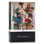 庄子The Book of Chuang Tzu 英文原版 企鹅经典 Penguin Classics 英文版进口书籍