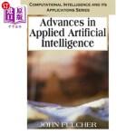 【中商海外直订】Advances in Applied Artificial Intelligence